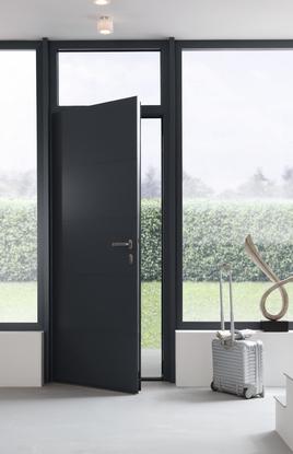 porte d entre anti effraction barre anti effraction porte d entre beautiful fenetre de securite. Black Bedroom Furniture Sets. Home Design Ideas